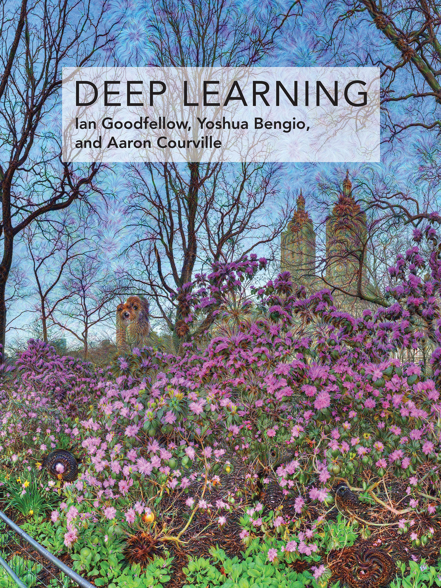 CMSC 35246 Deep Learning - University of Chicago